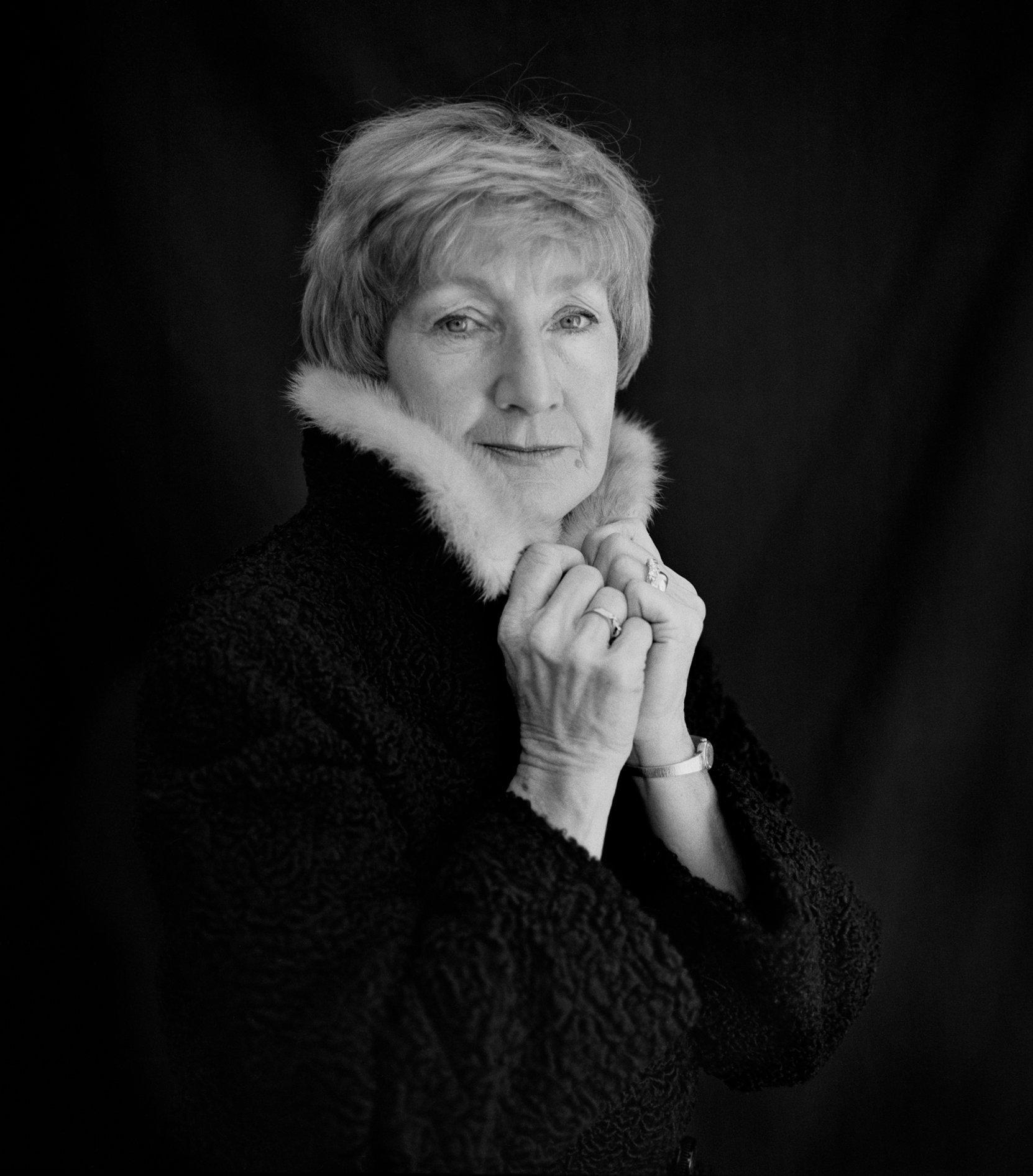 Pauline Ryan 1991