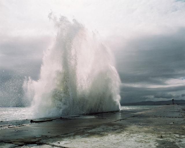 Storm Surge I