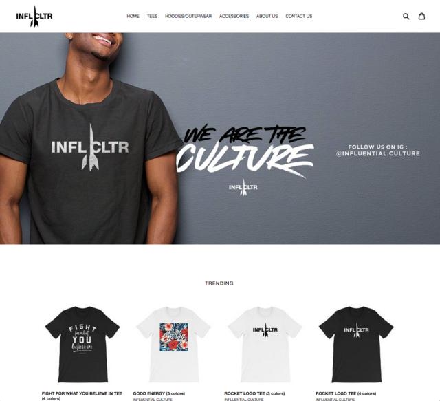 www.influentialculture.com