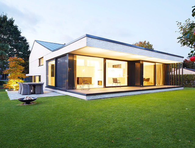 House R near Kiel for LA`KET Architects