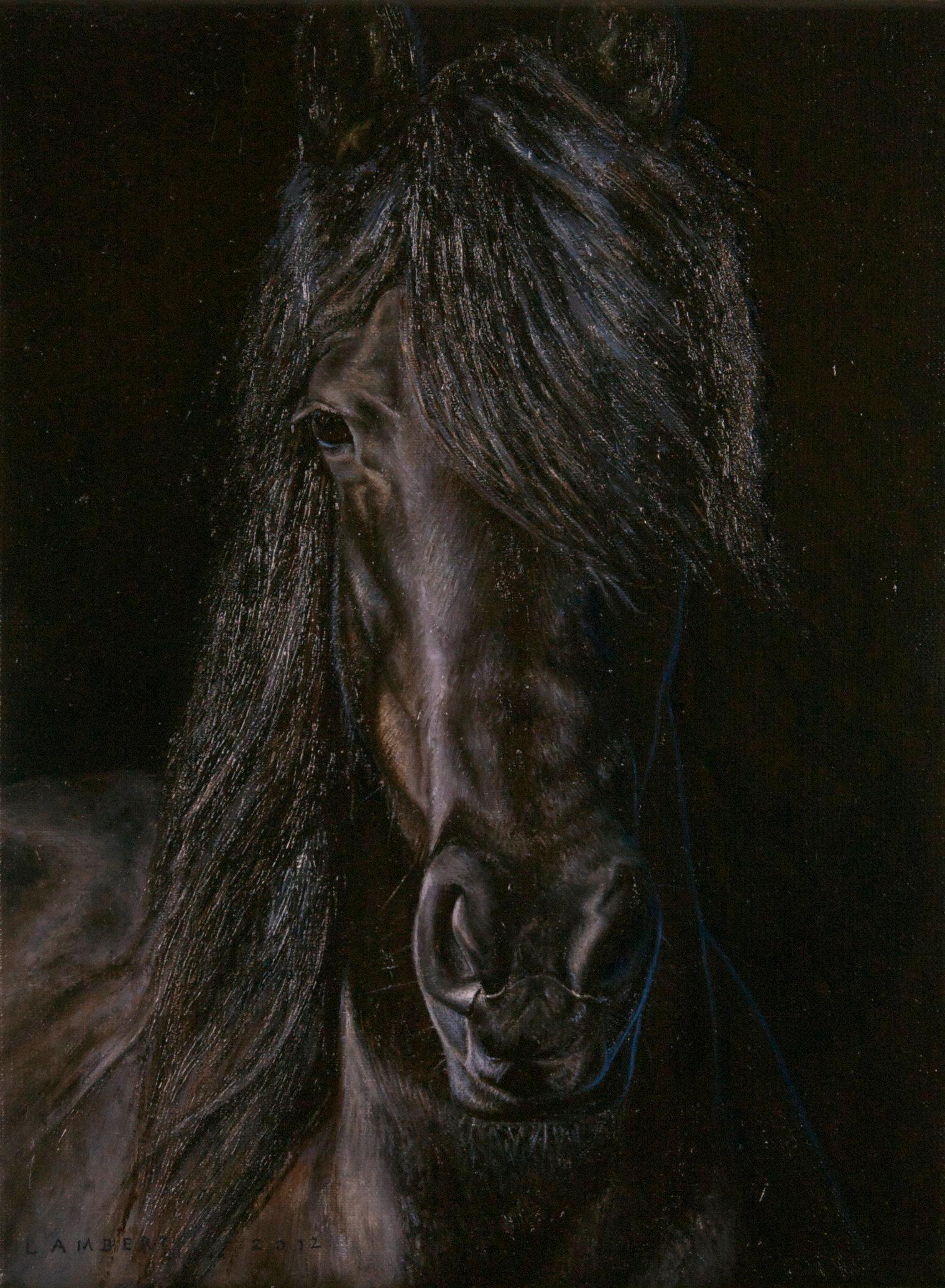 Brenda Anna W. (Gerryt x Pike), 2012