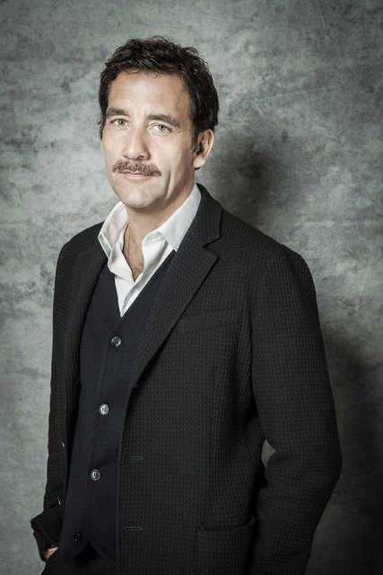 clive owen, actor