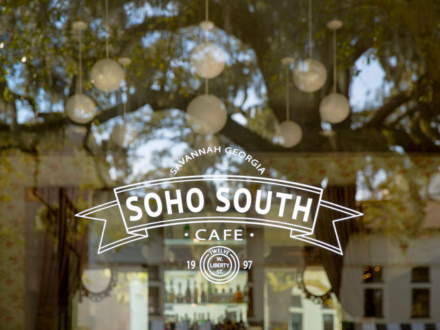 Soho South - Dawson Architects