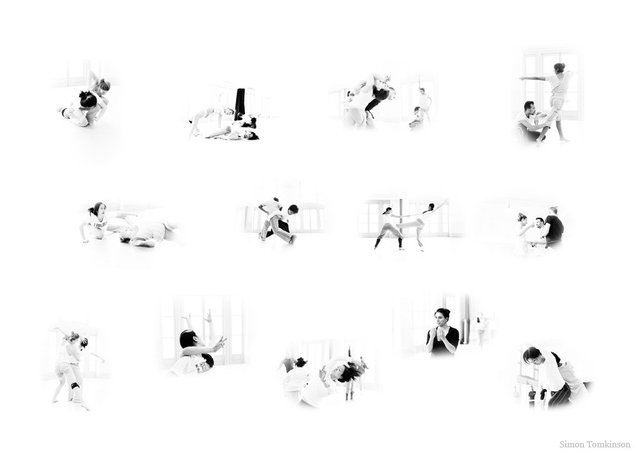 ATMA Dance (Mayuri Boonham)