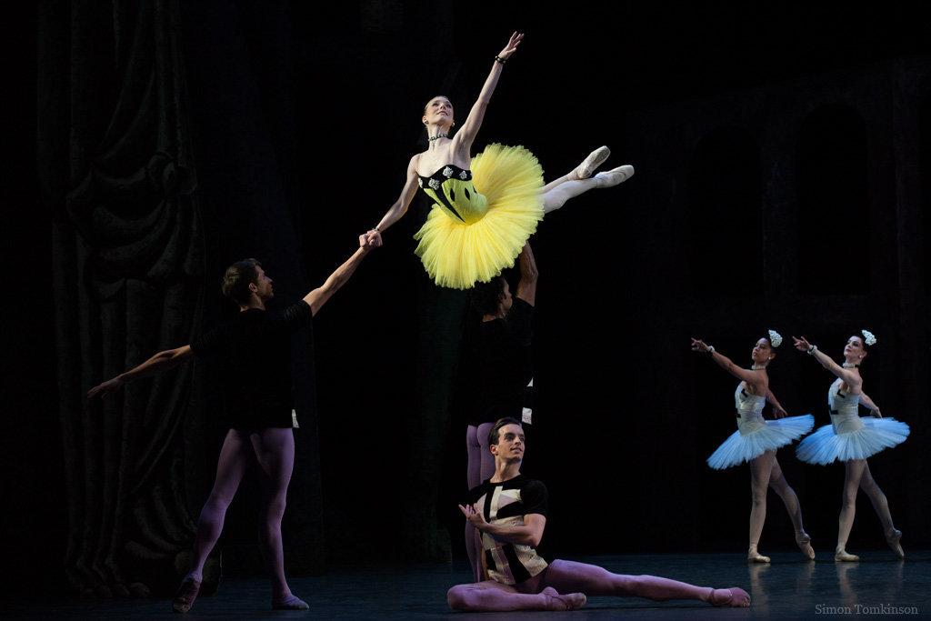 The Royal Ballet