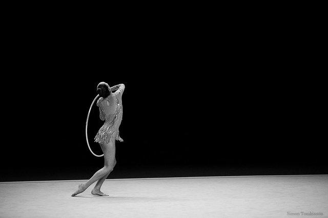 Gemma Frizelle, Llanelli Rhythmic Academy