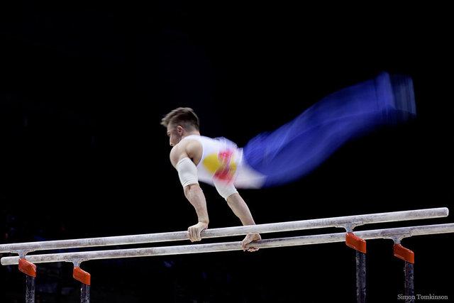 Sam Oldham (Olympic medalist - team)