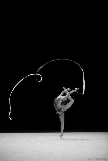 Stephani Sherlock, Esprit Rythmic Gymnastics