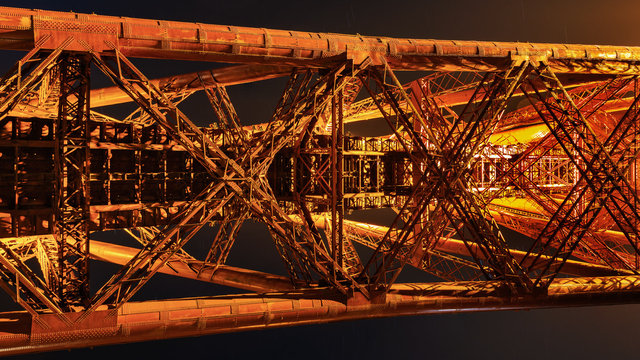 The Forth Bridge III