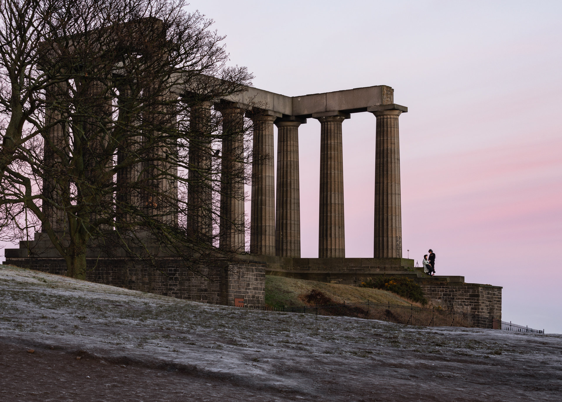 National Monument of Scotland II