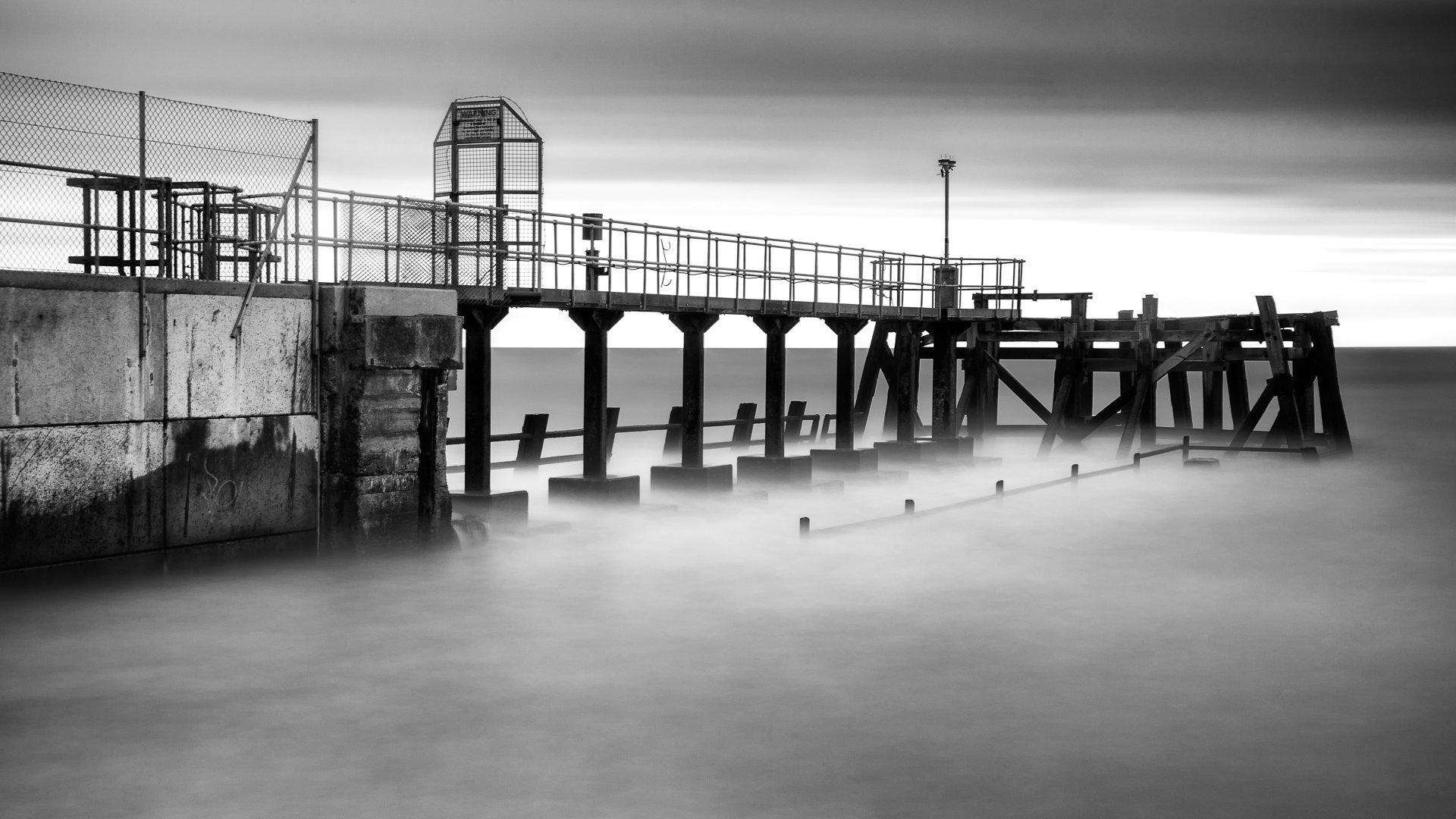 Shoreham Harbour I