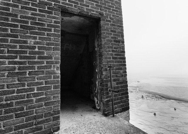 Grain Tower Battery IX