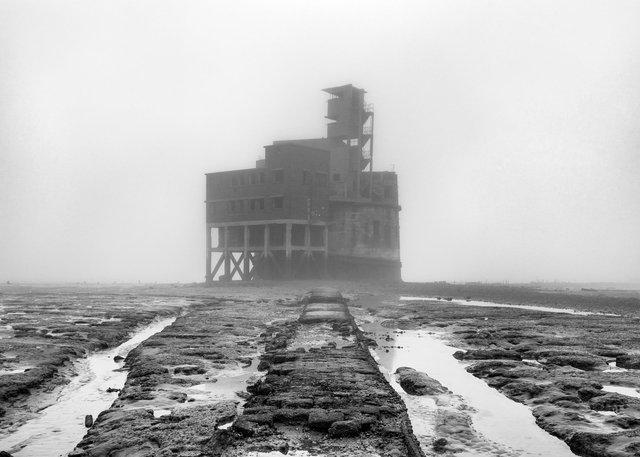Grain Tower Battery III