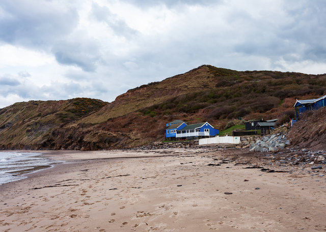 Runswick Sailing and Beach Club