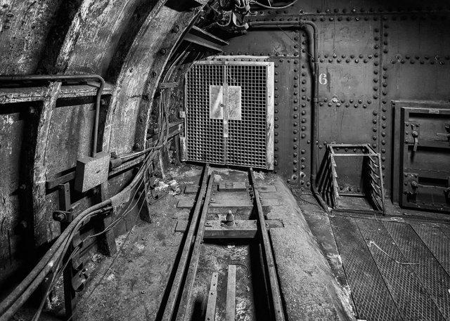 Mail Rail 36
