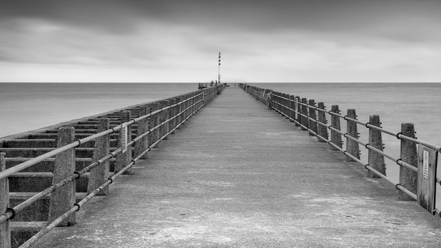East Pier, Newhaven