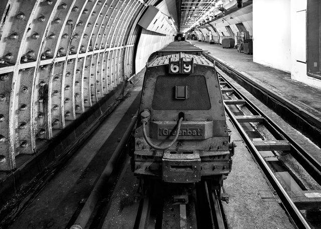 Mail Rail 13