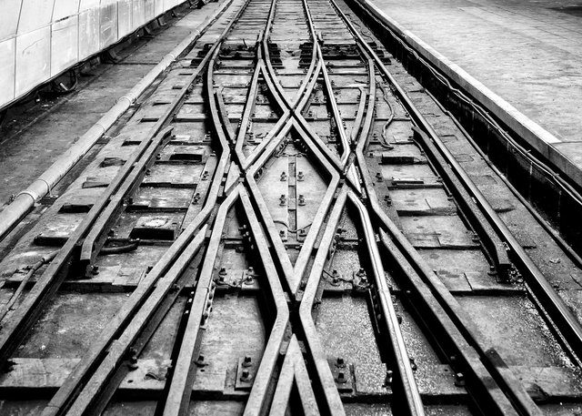 Mail Rail 34