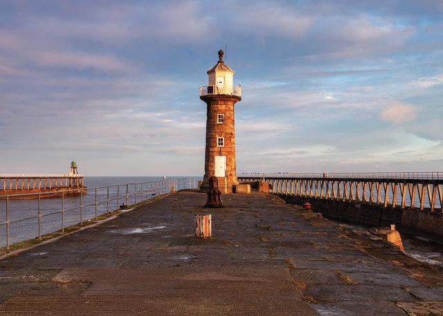 East Pier Lighthouse