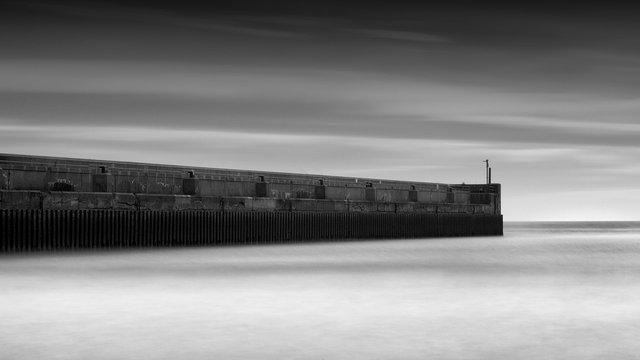 The East Arm, Shoreham By Sea