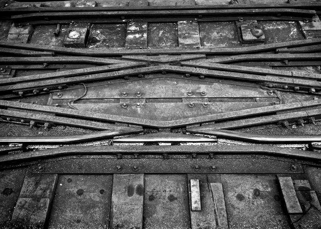 Mail Rail 29