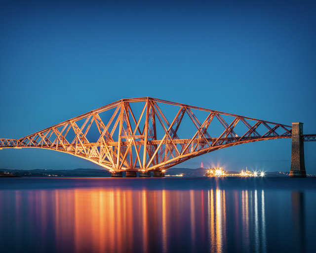 The Forth Bridge II