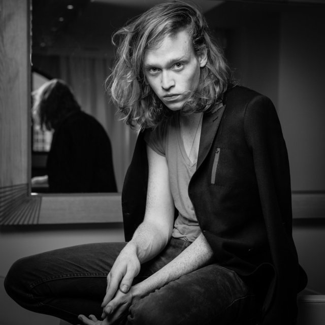 caleb landry jones, singer and actor