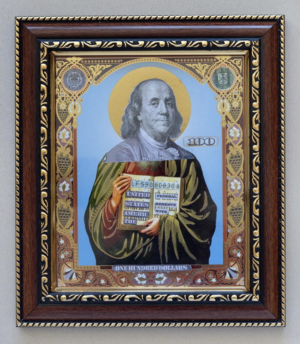 Saint Franklin_(Yurko Dyachyshyn)_06.JPG