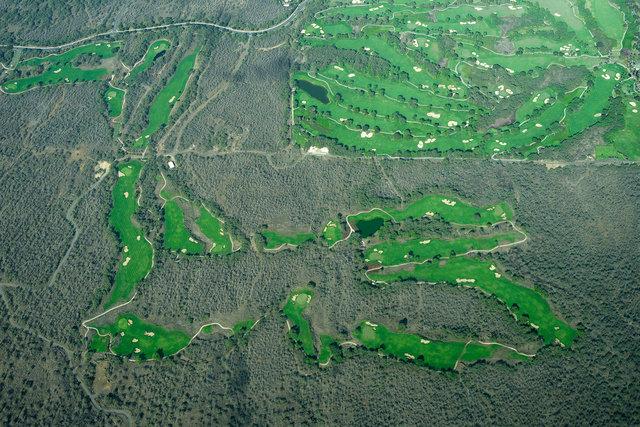 Maui golf courses