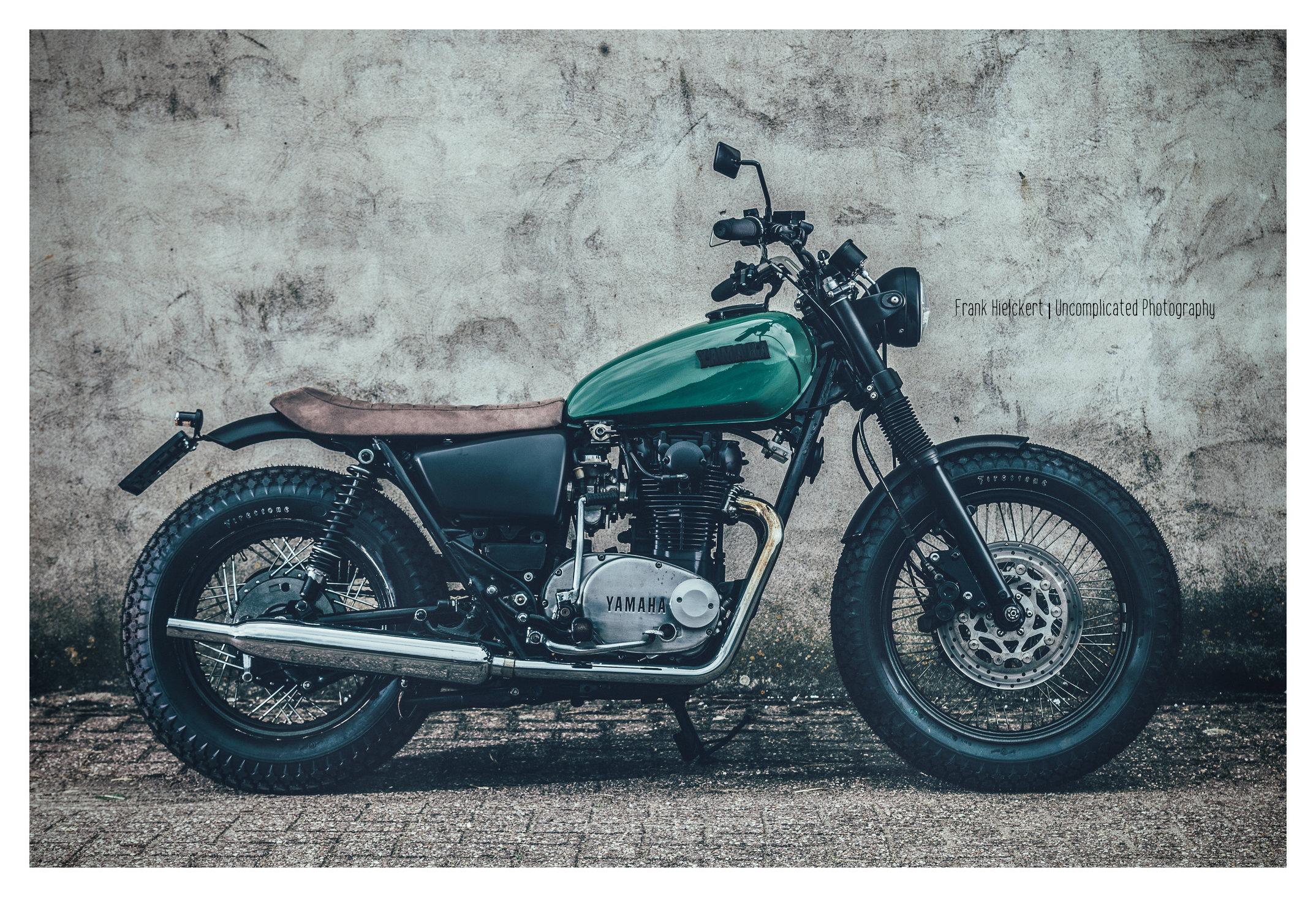Six50 kit by motogadgets