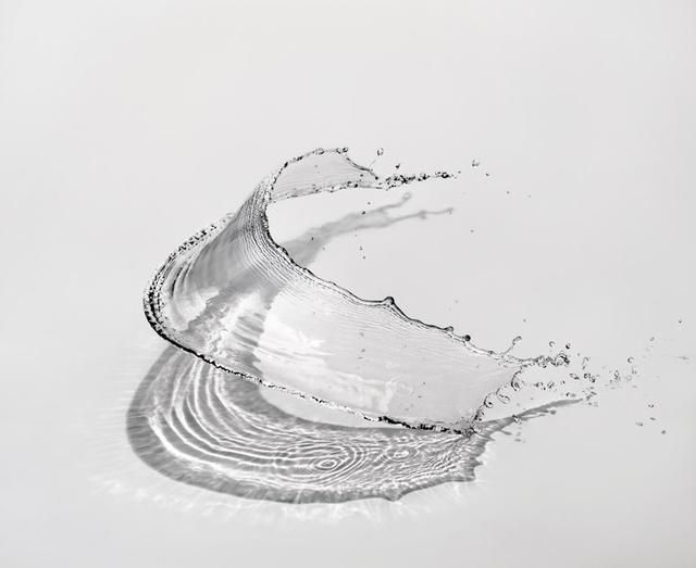 Water Sculpture #9, 2009