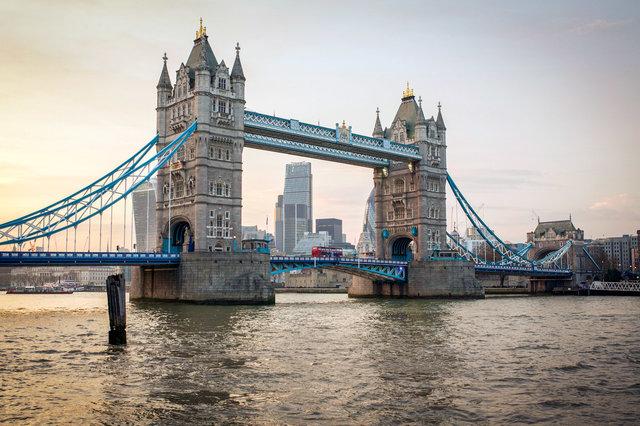 London Landmarks for Airbnb