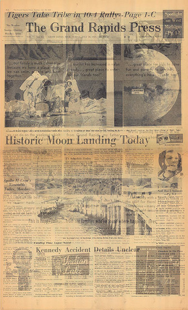 July 20, 1969