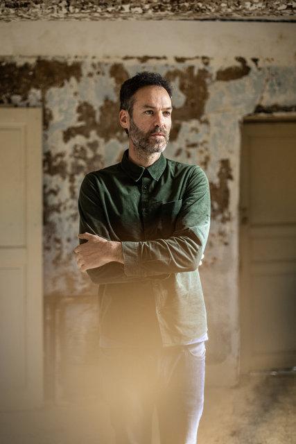 Piers Faccini, pour Libération