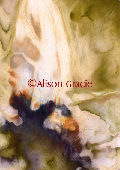 Pulse by Alison Gracie
