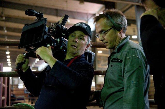 DP Yves Belanger   Director Jean-Marc Vallée