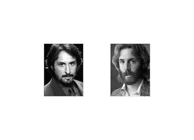Ron SILVER / Andrew GOLD