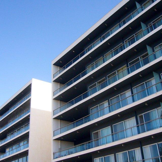 Xiluva buildings | Maputo, Mozambique |