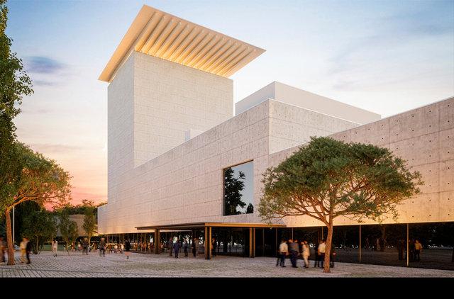 Education and Culture Centre | Quarteira, Portugal |