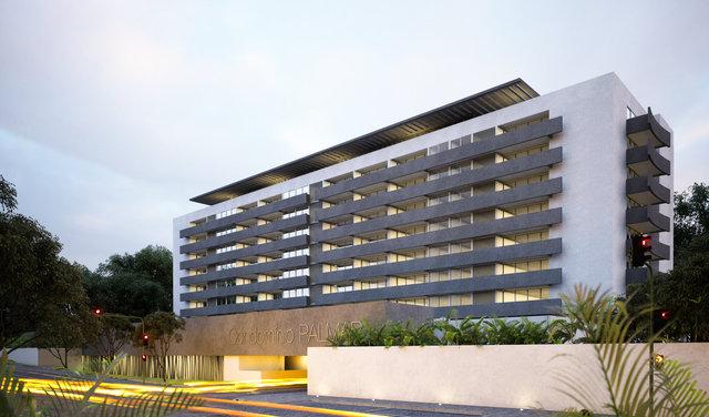 Palmar Condominium I Maputo, Mozambique  