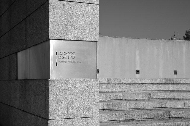 D. Diogo de Sousa Museum   Braga, Portugal  