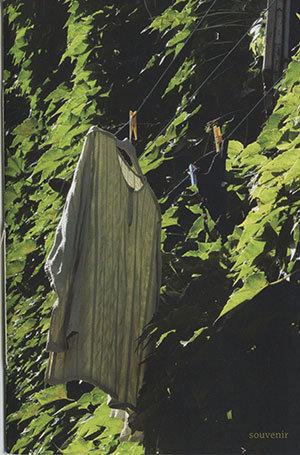 Souvenir (front cover)