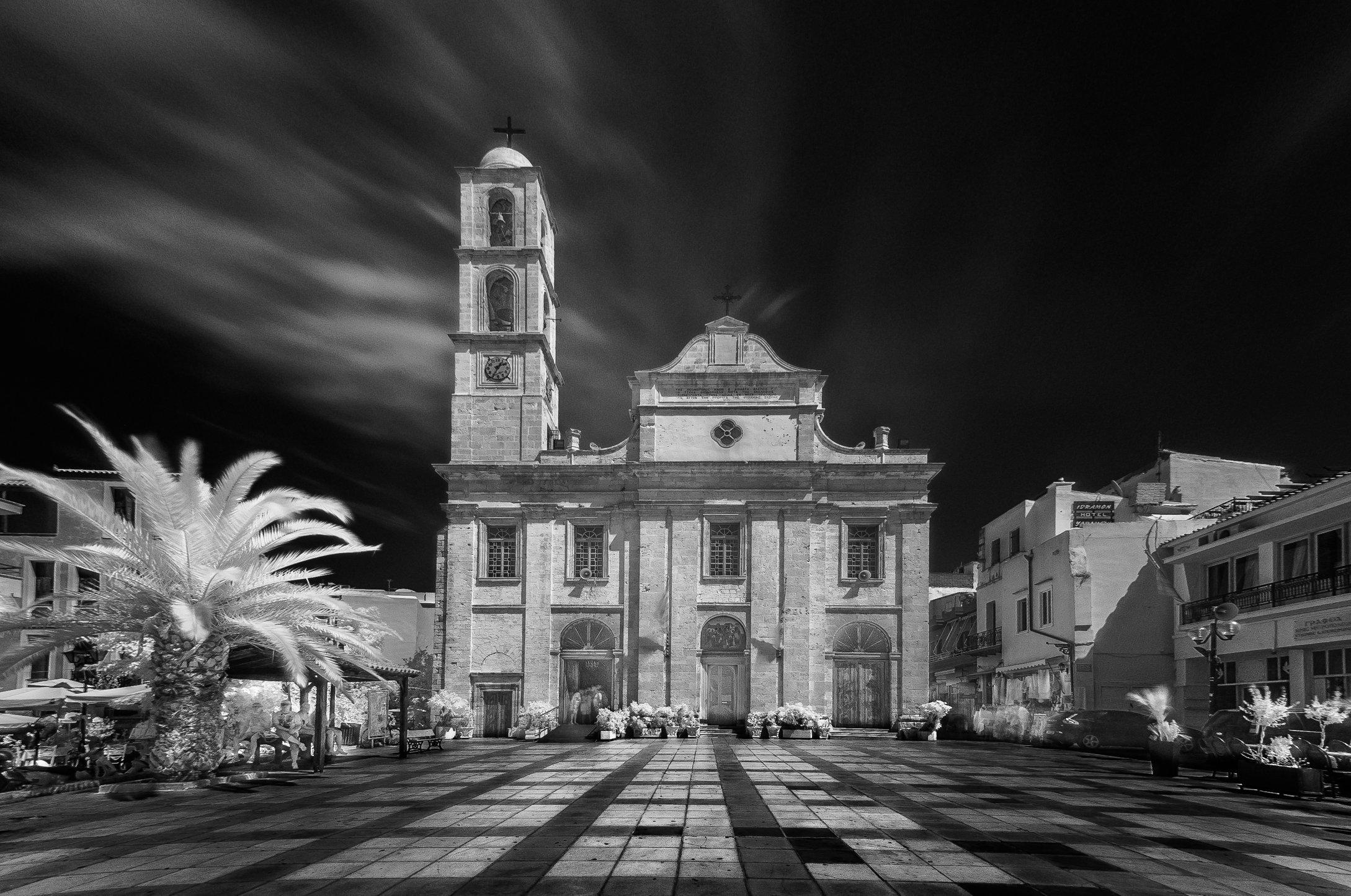 Trimartiri Cathedral
