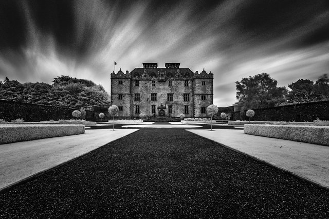 Porumna Castle