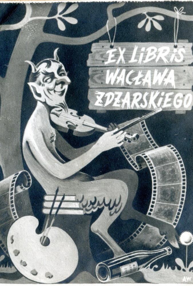 Waclaw Żdżarski-exlibris.jpg
