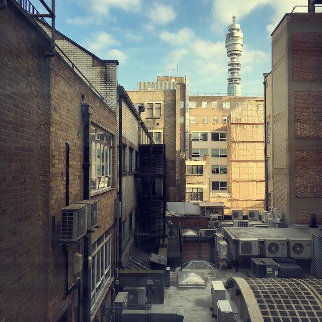 LONDON Sanderson Hotel