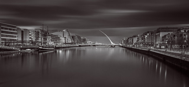 Docklands Panoramic