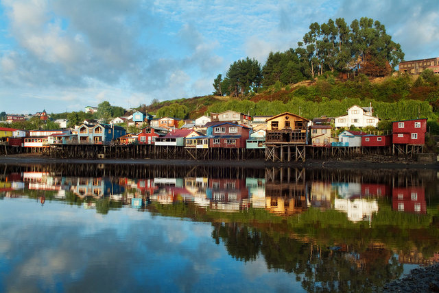 Chiloe Island I