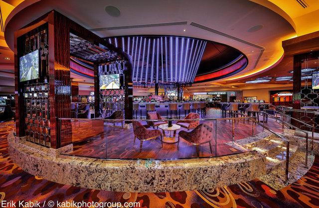 HRH Center Bar