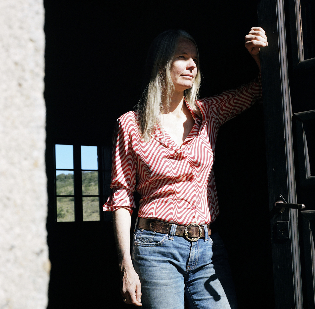 Charlotte Green, Seggiano, 2006